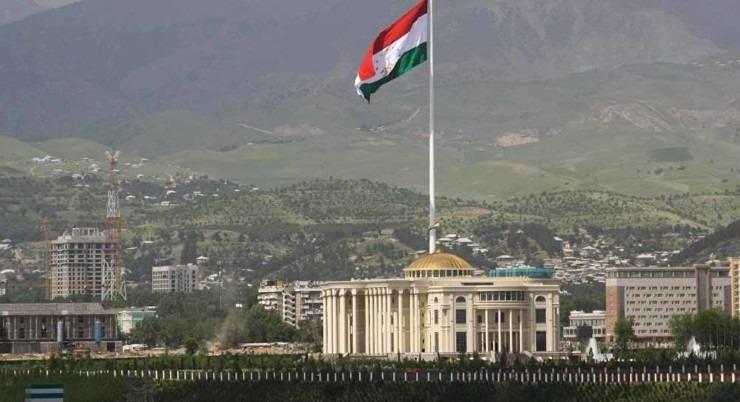 Тур по Душанбе