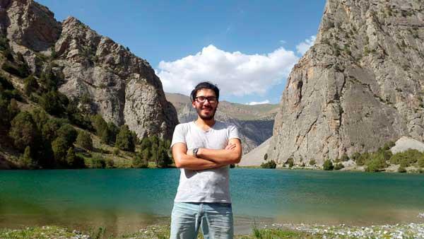Zubir Saifi