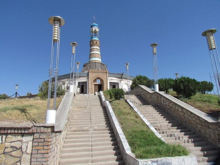 BIBIHANUM MUSEUM OF LOCAL HISTORY OF BOKHTAR